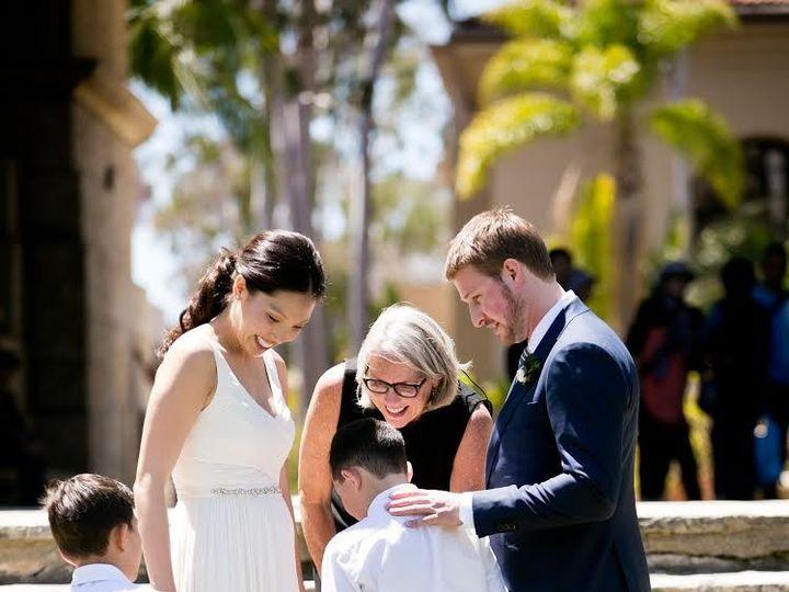 Tmx 1479216024216 Unnamed 4 Santa Barbara, California wedding officiant