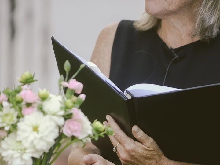 Tmx 1479216050658 Unnamed Santa Barbara, California wedding officiant