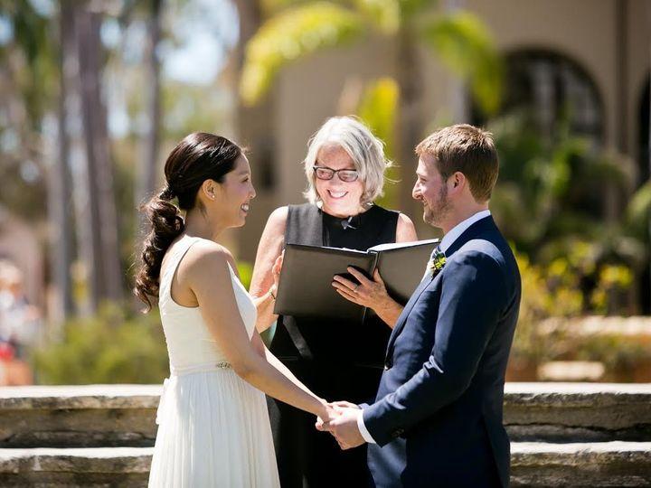 Tmx 1479217269500 Unnamed 2 Santa Barbara, California wedding officiant