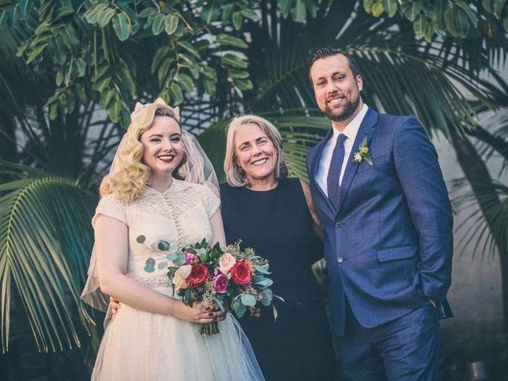 Tmx 1495545968111 Unnamed 1 Santa Barbara, California wedding officiant