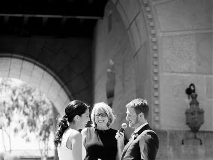 Tmx 1495653214545 Unnamed 3 Santa Barbara, California wedding officiant