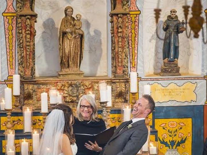 Tmx 1495653214561 Unnamed 4 Santa Barbara, California wedding officiant