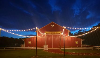 The Barn at Martin Farms