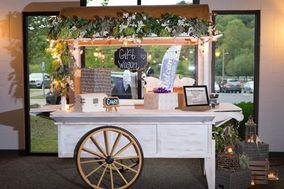 The Wedding Wagon
