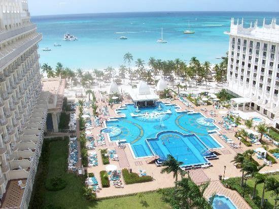 Tmx 1462406417952 Riu Palace Aruba Austin wedding travel