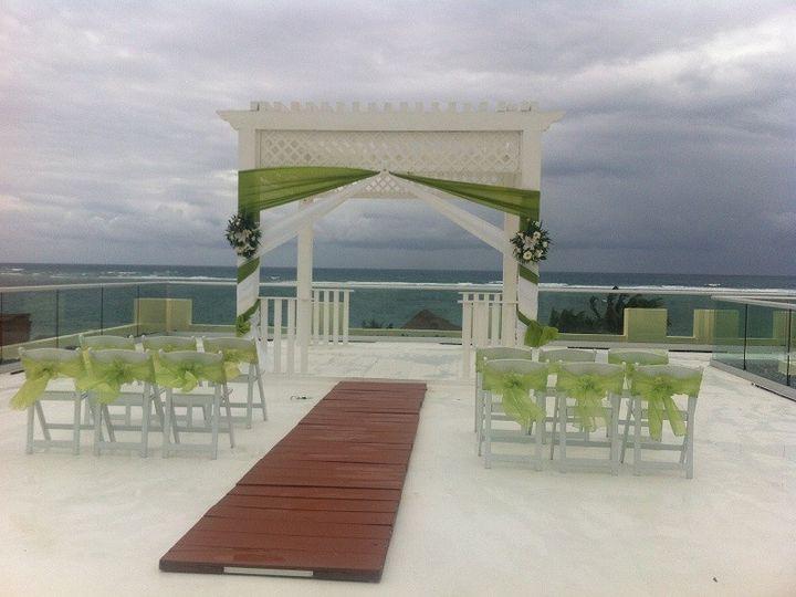 Tmx 1462407110845 Azulbeach Sky Austin wedding travel