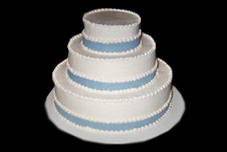 Tmx 1200087984454 Classicwed1 West Hollywood wedding cake
