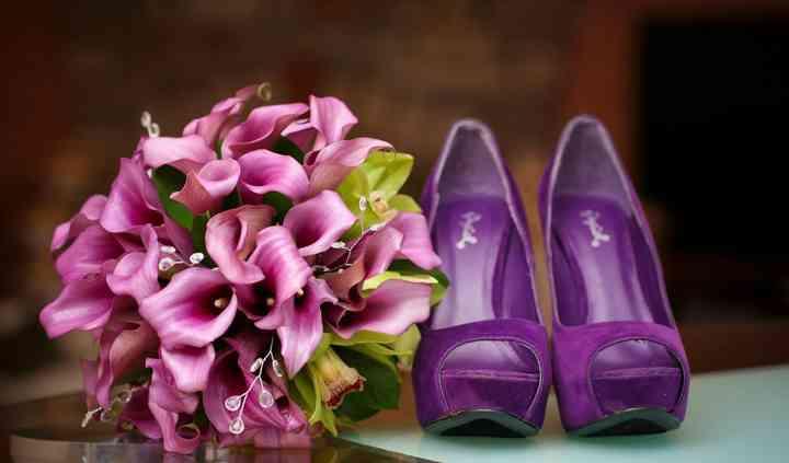 BBA Wedding Art Flowers