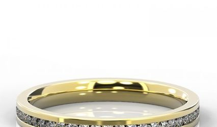 Wedding Rings UK