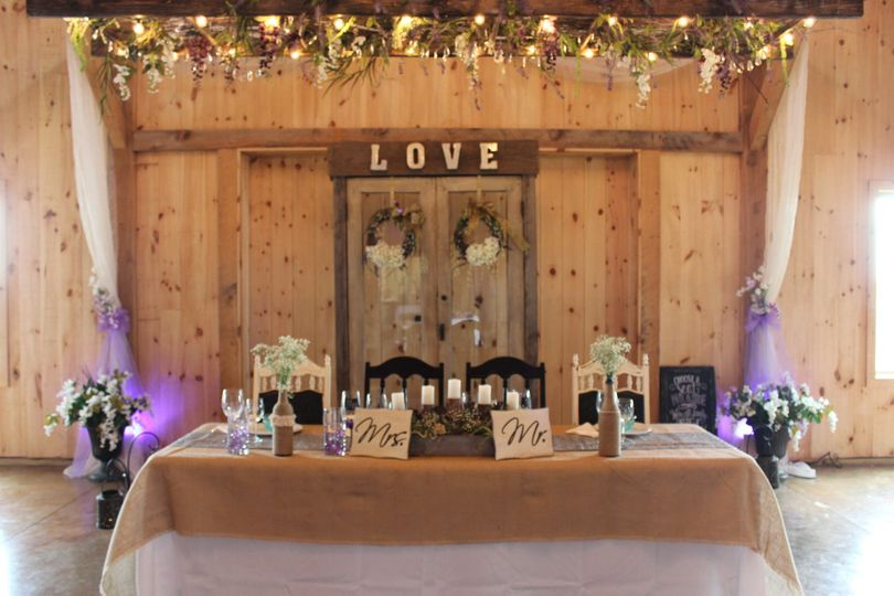 Whats not to LOVE  about this decor!! *Willow Key Events