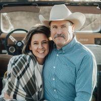 Scott and Debby Moore