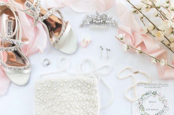 Give me all the pretty details and important pearls loved by your grandmother!