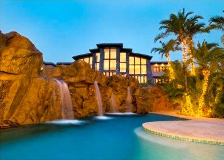 Canyon Estate