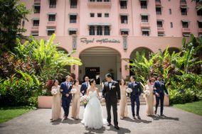 Right Frame Photography - Honolulu Wedding Photography