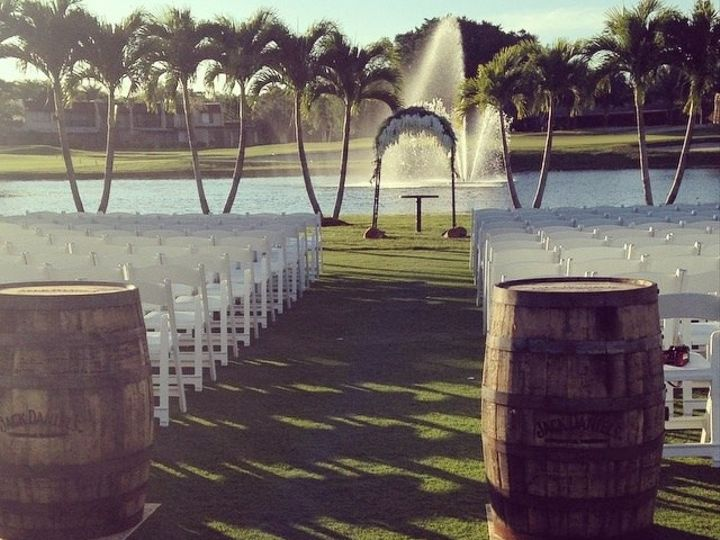 Tmx Greens Ceremony 51 751355 157694205042872 Lake Worth, FL wedding venue