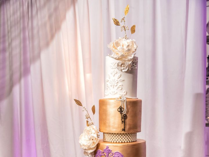 Tmx Wedding Cake 51 751355 157694185784443 Lake Worth, FL wedding venue