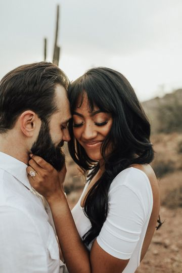 Engagement makeover
