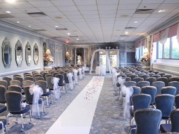 Tmx 1346963280965 WedgewoodCeremonyResized Bensalem, PA wedding venue