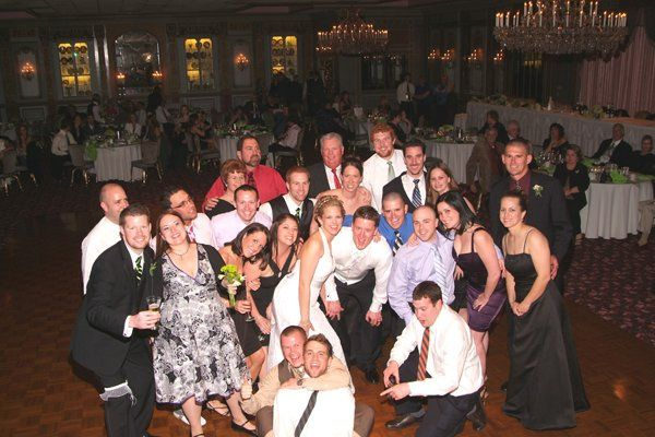 Tmx 1347042895613 GroupPhotoResized Bensalem, PA wedding venue