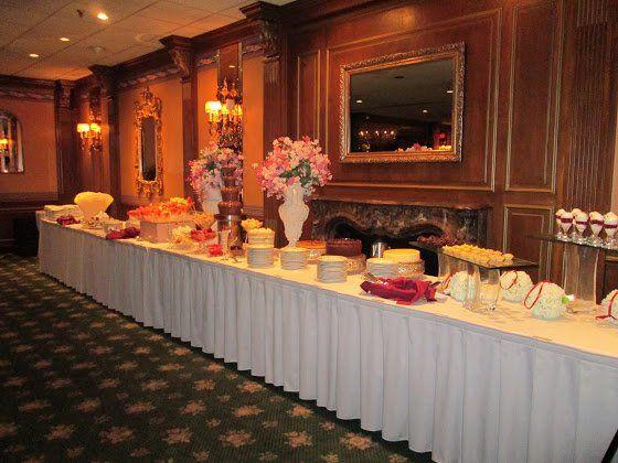 Tmx 1358966074834 DessertTableJennieMarcus Bensalem, PA wedding venue