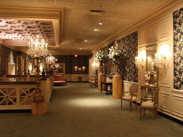 Tmx 1385145105788 Regency Lobby Image No. Bensalem, PA wedding venue