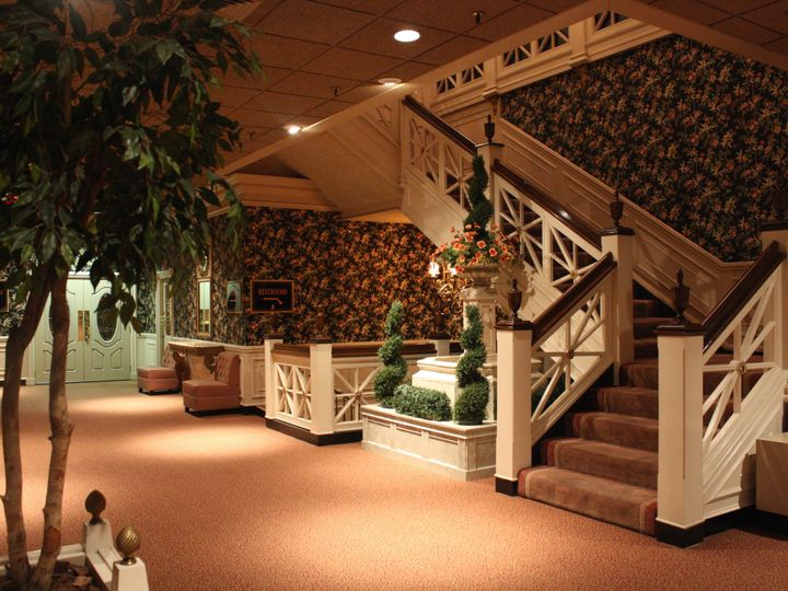 Tmx 1385145170220 Regency Lobby 10 10 599 Bensalem, PA wedding venue