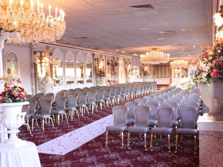 Tmx 1459646593348 Wedding 1 Bensalem, PA wedding venue