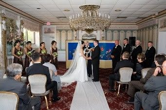 Tmx 1460070795605 Yiweddingreception011 Bensalem, PA wedding venue