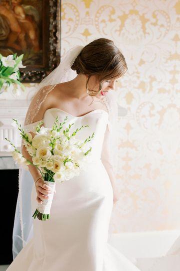 Bridal Bouquet - David Abel