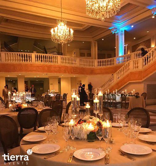 Tierra Events
