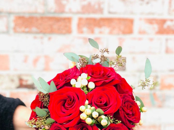 Tmx Bridalb 51 23355 Rockville, MD wedding florist