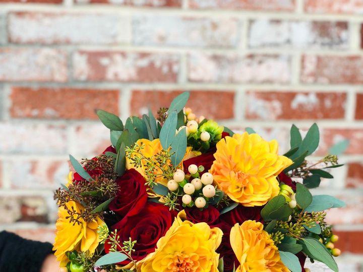 Tmx Bridesmaid 51 23355 Rockville, MD wedding florist
