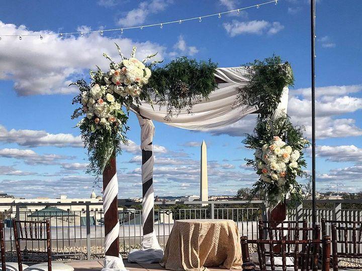 Tmx Cccchup 51 23355 Rockville, MD wedding florist