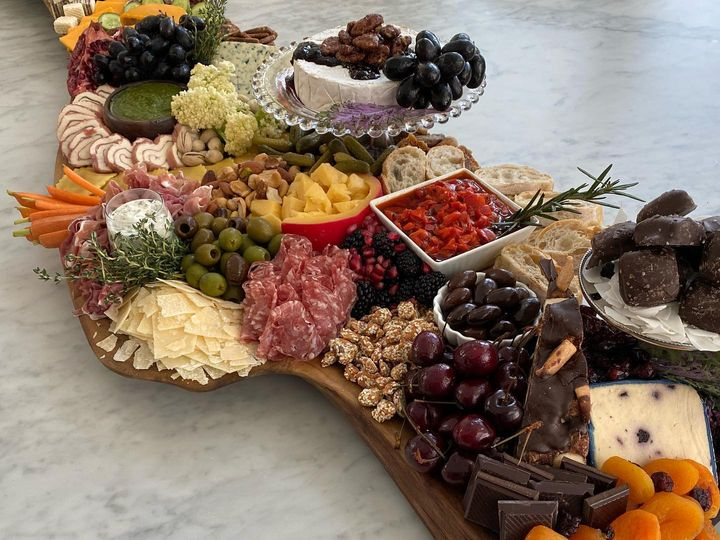 Tmx Large Charcuterie Board 01 51 2023355 161729262116081 Libertyville, IL wedding catering