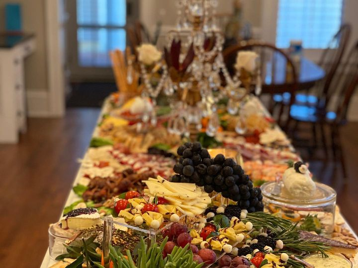 Tmx Wedding Catering Charcuterie Grazing Table 51 2023355 161729261274499 Libertyville, IL wedding catering
