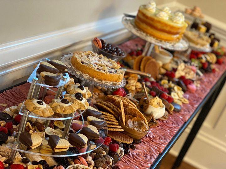 Tmx Wedding Catering Dessert Grazing Table 51 2023355 161729260747335 Libertyville, IL wedding catering