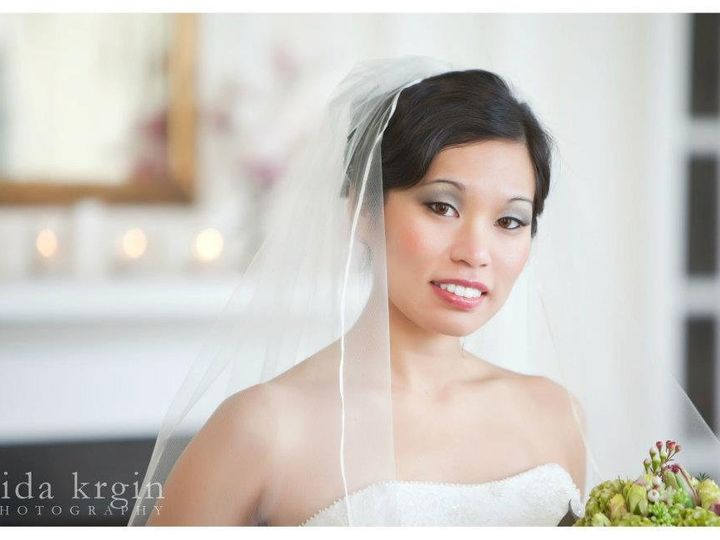 Tmx 1359148699337 China Larchmont, New York wedding beauty