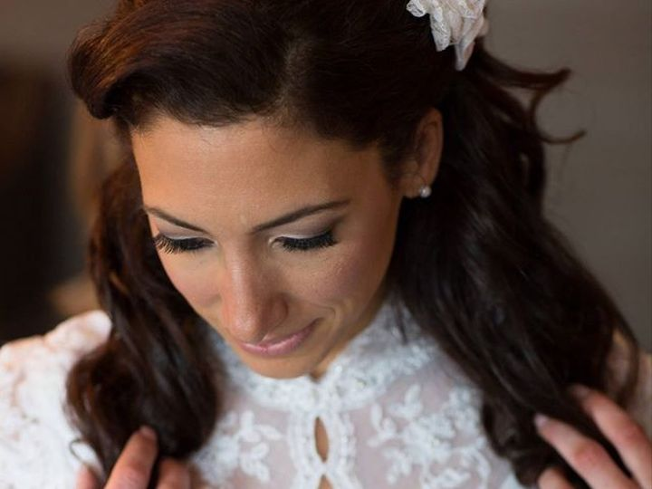 Tmx 1429021739393 Liz Larchmont, New York wedding beauty