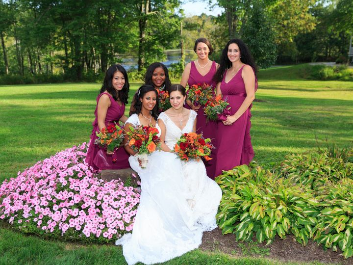 Tmx 1452097645093 Kira N Annemarie 9 18 15 165 Larchmont, New York wedding beauty