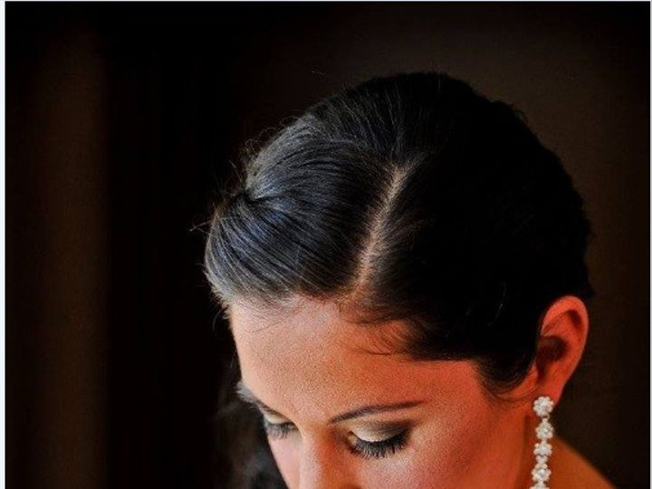 Tmx 1466434102996 Sammi Larchmont, New York wedding beauty