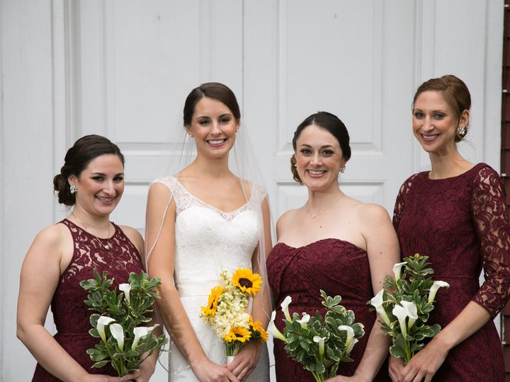 Tmx 1479142832012 Katie Larchmont, New York wedding beauty