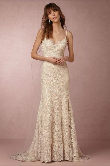 Wtoo Bridal gown