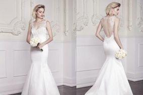 Tiffani's Bridal: An Off the Rack Boutique