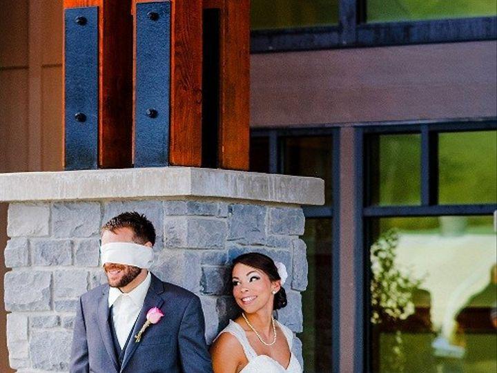 Tmx 1405369536739 Blindfoldedgroom Kingston, WA wedding venue
