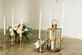 Refined Vintage Events