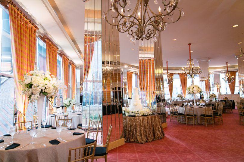 City club fort worth venue fort worth tx weddingwire 800x800 1416614336656 angela chad wedding 346 junglespirit Choice Image