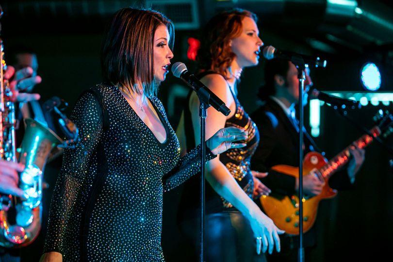 Professional singers