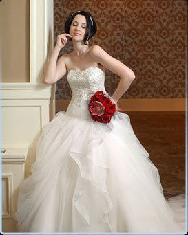 Tmx 1375127509070 Amy Northfield wedding dress