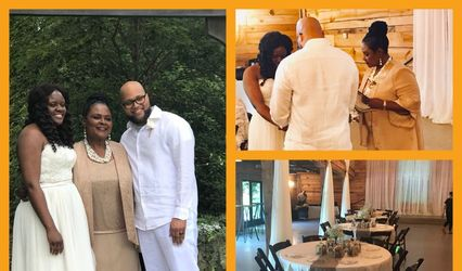 Purposeful, Inc. : 2's A Couple Wedding Officiant