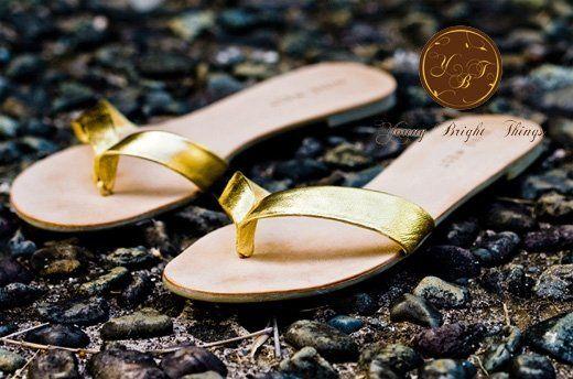 sandals client pg
